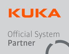 Offizieller KUKA Systempartner
